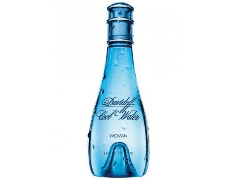 Cool Water Davidoff для женщин-W50
