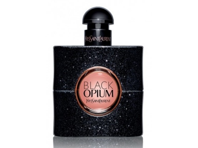 Black Opium Yves Saint Laurent для женщин