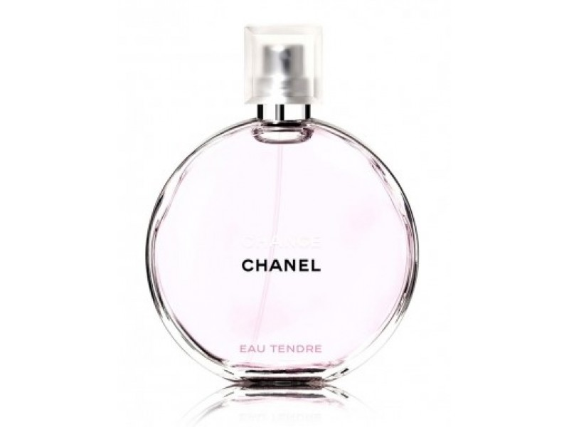 Chance Eau Tendre Chanel для женщин-W30