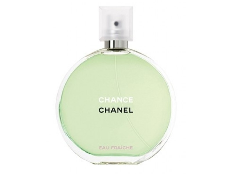 Chance Eau Fraiche Chanel для женщин-W152