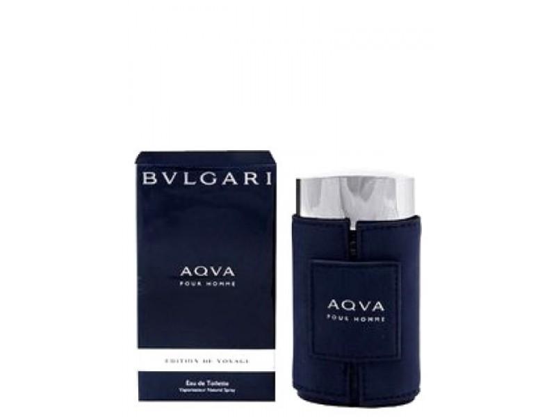 Aqua Pour Homme Edition Limitee Bvlgari для мужчин