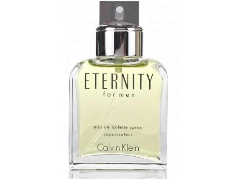 Eternity For Men Calvin Klein для мужчин-M12