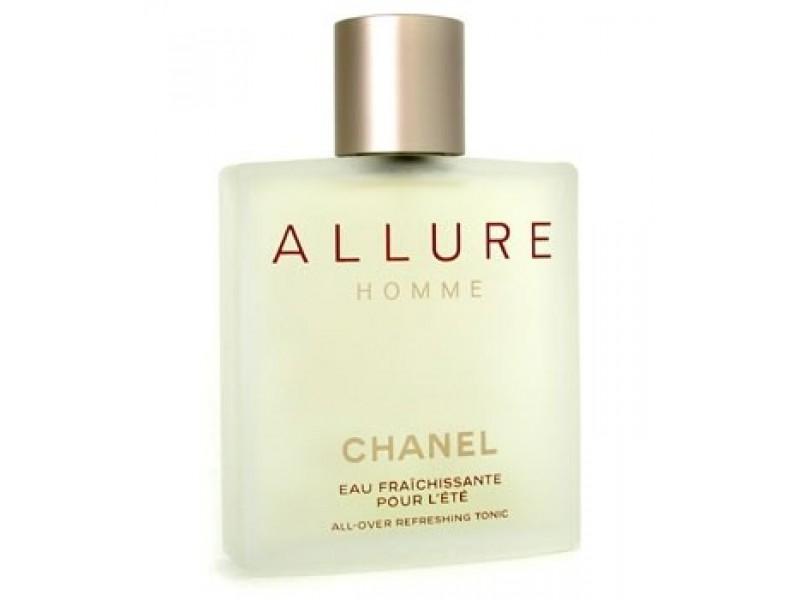 Allure Homme Eau Fraichissante Pour l`Ete Chanel для мужчин-M18