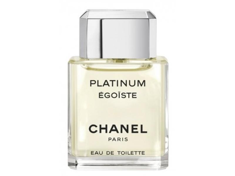 Egoiste Platinum Chanel для мужчин-M101