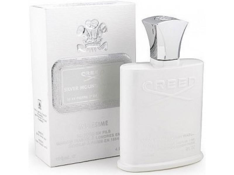 Silver Mountain Water Creed для мужчин и женщин-M26