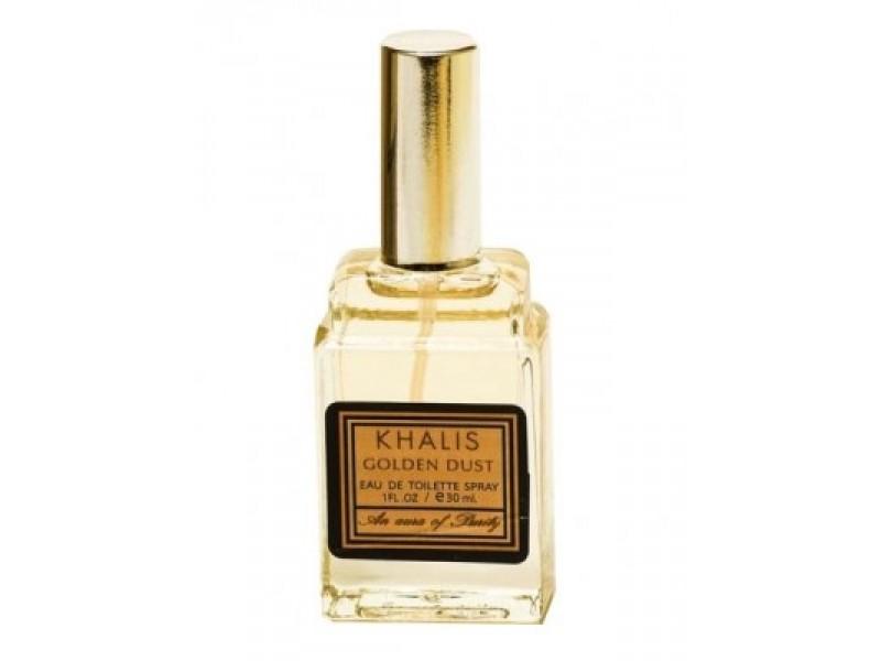 Golden Dust Khalis для мужчин и женщин-M6