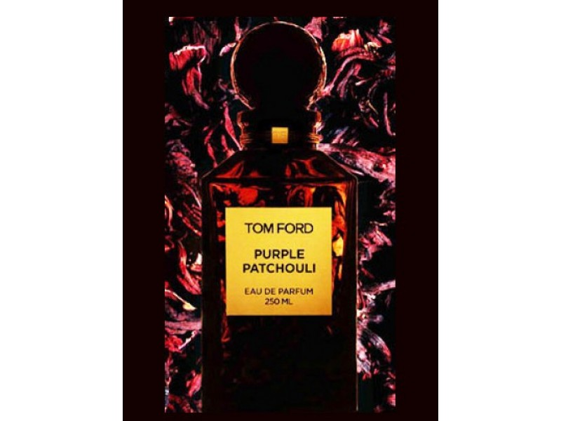 Purple Patchouli Tom Ford для мужчин и женщин