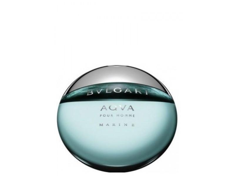 Aqua Pour Homme Marine Bvlgari для мужчин