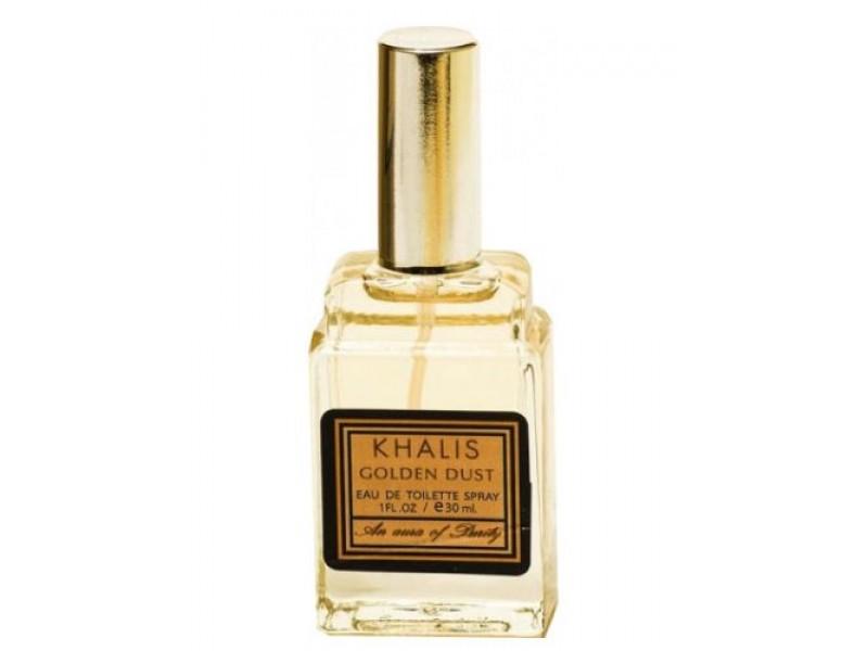 Golden Dust Khalis для мужчин и женщин